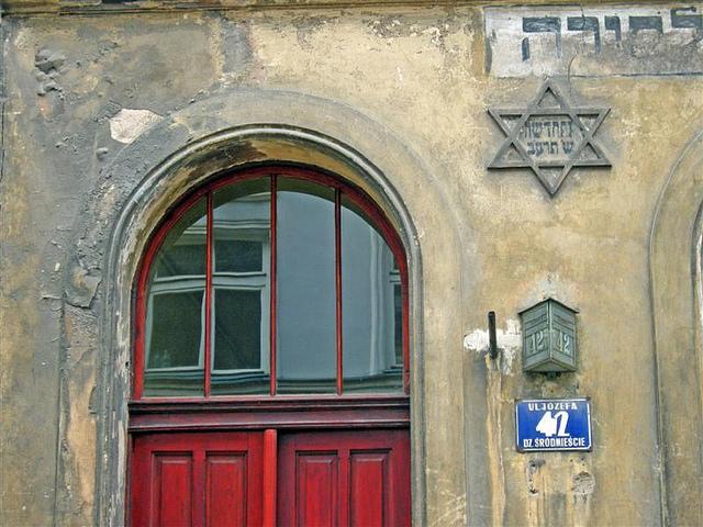 Kazimierz (Krakau) - oder der Versuch eine verlorene jüdische Kultur wiederzubeleben
